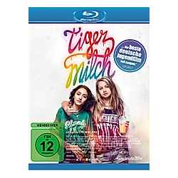 Tigermilch - DVD  Filme