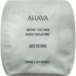 AHAVA pRetinol Sheet Mask