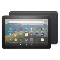 Amazon Fire HD 8 32 GB Wi-Fi mit Werbung schwarz