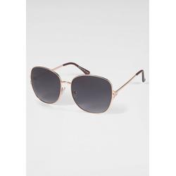 J.Jayz Sonnenbrille Gläser grau im Verlauf