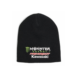 Pro Circuit Beanie  Monster Energy - Schwarz