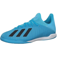 adidas X 19.3 IN bright cyan/core black/shock pink 46 2/3