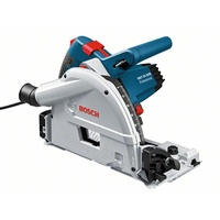 Bosch Tauchsäge GKT 55 GCE Professional inkl. Führungsschiene FSN 1600 + L-Boxx 0601675002