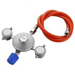 Cadac Dual Power Pak für Gewindekartuschen 30 mbar (Export)