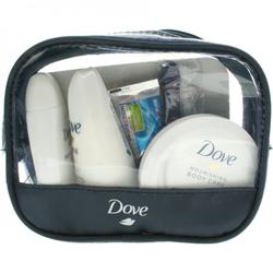 Dove Women Reiseset 5teilig Geschenkset Pflege Produkte Kosmetik Frau
