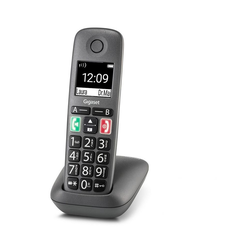 Gigaset Gigaset Easy Schnurloses DECT-Telefon