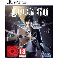 Judgment [PlayStation 5]
