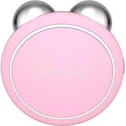 FOREO Anti-Aging-Gerät BEAR Mini, Gerät zur Gesichtsstraffung rosa