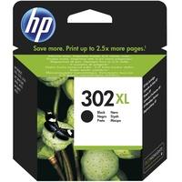 HP 302XL schwarz (F6U68AE)