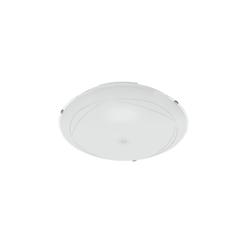 Briloner LED-Deckenleuchte 3689-016 in weiß, 33 cm