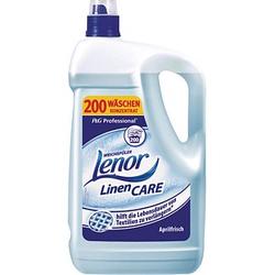 Lenor Linen CARE Weichspüler 5,0 l