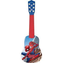 Lexibook® Saiten Spider-Man - Meine erste Gitarre, 53 cm