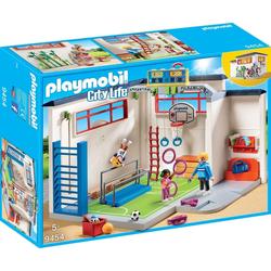 Playmobil® Spiel, PLAYMOBIL® Turnhalle