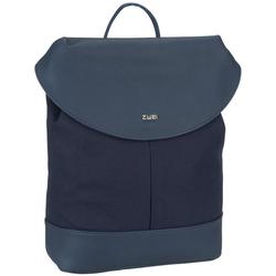 Zwei Rucksack Paula PAR120 blau