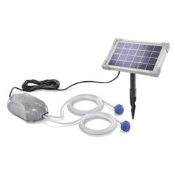 Solar Teichbelüfter DUO-Air