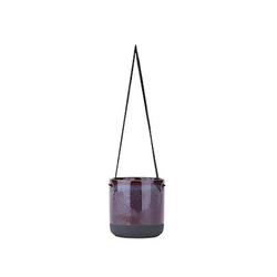 Övriga varumärken Hängender Blumentopf Bordeaux 12 cm