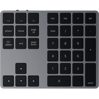 Satechi Extended Wireless Keypad Space Grey