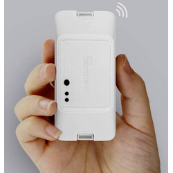 Sonoff ZigBee, Wi-Fi Schaltaktor BASICZBR3 (ZigBee)