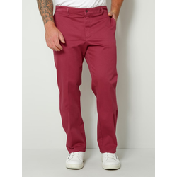 Chino Men Plus Rot