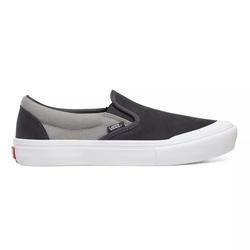 Schuhe VANS - Slip-On Pro Periscope/Drizzle (W7V) Größe: 37