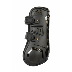 Back on Track Air Flow Tendon Boots Springgamaschen S (Pony)