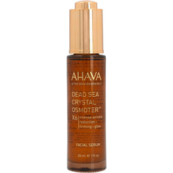 AHAVA Anti-Falten-Serum DSOC Dead Sea Crystal Osmoter X6