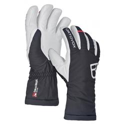 ORTOVOX FREERIDE WOMEN Handschuh 2021 black raven - S