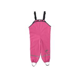 Sterntaler® Regenhose Regenhose für Jungen rosa 80