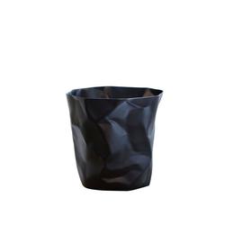 Klein & More Papierkorb Essey Papierkorb BIN BIN MINI schwarz
