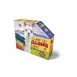 Shape Puzzle Junior Lama (Kinderpuzzle)