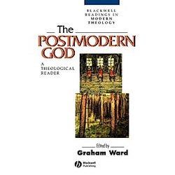 The Postmodern God. Ward  - Buch