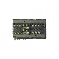 SIM und Speicherkarten Slot für Samsung Galaxy S7/S7 Edge G930F/G935F