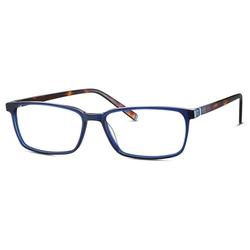Humphrey Brille HU 583103 blau