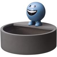 UBBINK BE Happy + Becken blau