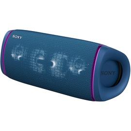 Sony SRS-XB43 blau
