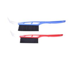 Superb Eiskratzer, Scheibenkratzer mit Besen, 1 Stück, farbig sortiert