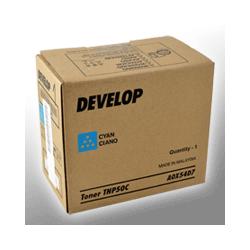 Develop Toner TNP-50C  A0X54D7  cyan