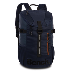 Bench  Adventure Rucksack 45 cm - Blau