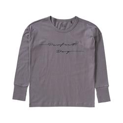 Schiesser Unterhemd Langes Unterhemd für Mädchen 164