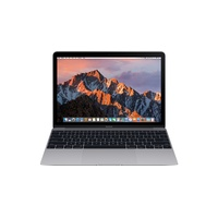 "MacBook Retina (2017) 12,0"" i7 1,4GHz 16GB RAM 512GB SSD Space Grau"