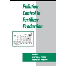 Pollution Control in Fertilizer Production: eBook von C. A. Hodge