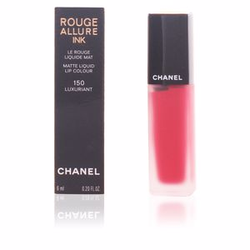 ROUGE ALLURE INK le rouge liquide mat #150-luxuriant