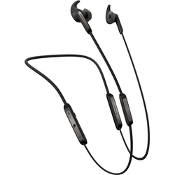 Jabra Wireless Stereo in-Ear-Kopfhörer Elite 45e grau