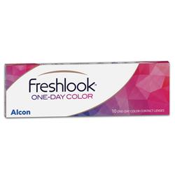 FreshLook one day color 10er Box