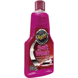Meguiars Soft Wash Gel A2516 Autoshampoo 473ml