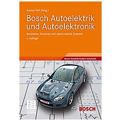 Bosch Autoelektrik und Autoelektronik - Buch