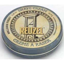 Reuzel Rasiercreme, Hautschutz