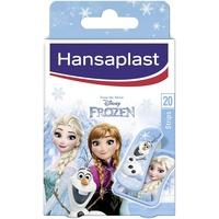 BEIERSDORF Hansaplast Kids Frozen 20 Strips