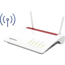 AVM FRITZ!Box 6890 LTE WLAN Router Integriertes Modem: LTE, VDSL, UMTS, ADSL