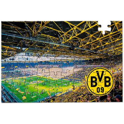 BVB 19330500 - BVB-Mini-Puzzle, Borussia Dortmund,